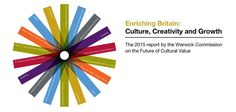 #EnrichingGB: Culture, Creativity & Growth Report from Warwick Commission - Read to #EmpowerEntertainment