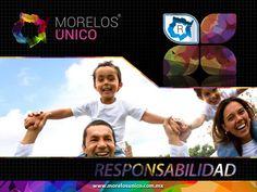 Responsabilidad es grande con una familia
