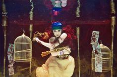Imaginarium - by Beth Mitchell