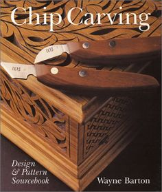 Relief Wood Carving Patterns For Beginners | Carving Wood