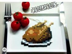 ixelpixel chicken