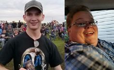 Search For Two friends Missing From Rocklahoma Complicated By Flooding