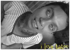 love tatoo
