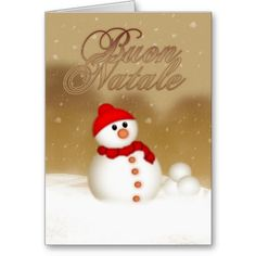 24 best italian christmas cards greetings images on pinterest italian christmas card buon natale e felice anno m4hsunfo