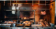 These 5 Chicago Chef's Tables Are Refreshingly Casual. Where unbelievable eats meet unpretentious environs Grilled Walleye, Pizza Call, Caveman Style, Fulton Market, Wood Burning Oven, Charred Wood, Old School Fashion, Kitchen Must Haves, Tasting Menu
