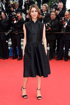 C'est Cannes! - Sofia Coppola