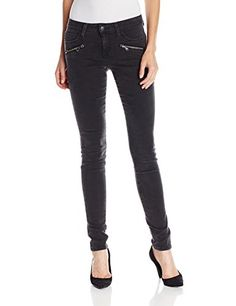 Joe's Jeans Women's In Line Zip Skinny Jean In Brynn, Faded Black, 25 Joe's Jeans http://www.amazon.com/dp/B00JPJHD84/ref=cm_sw_r_pi_dp_TMvJvb13N6X4W