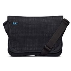 Built NY Neoprene Messenger Bag