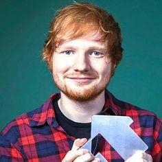 Fã de Ed Sheeran tem sonho concretizado
