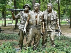 This is even MORE impressive in person.  What an amazing work of art.  Vietnam Memorial in DC