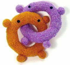 Mochimochi knitting pattern 3