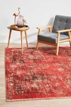 Relaxation Lull Coral Rug Invite an elegant  feel emulating from your floor setting with this wonderful pile from the Relaxation collection. This is a perfect fitting which gives a vibrant sunset context brushed with dim hue and a silky strand edge. This rug underwent a quality tested process intertwining both bamboo silk and acrylic, power loomed to make it durable even in high traffic areas. Breathe new life into any space with these works of art.