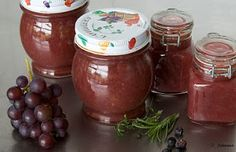 Meet 'The Jam Stand' and the Ladies that Make It Sweet Jelly Recipes, Apple Recipes, Rosemary Jelly Recipe, Canning Apple Pie Filling, Canning Apples, Southern Sweet Tea, Vegan Recepies, Chutney, Food And Drink