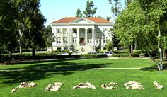 Pomona College - Claremont, California