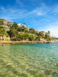When in Sydney, Australia do the Manly Beach to Shelly Beach walk.