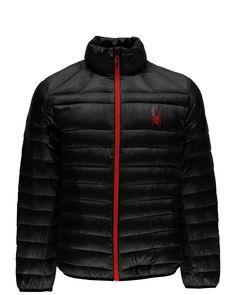 NWT Patagonia Men/'s Black /& Cinder Red Ultralight Down Hoody Medium M /& 2XL