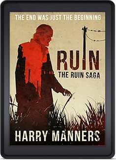 Ruin by Harry Manners is the Indie Book of the Week for October 24th, 2015!  http://indiebookoftheday.com/ruin-by-harry-manners