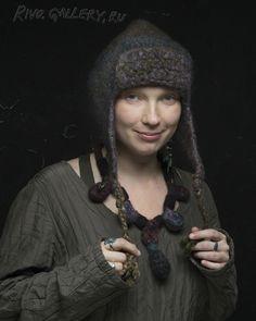 My Works, Winter Hats, Handmade Jewelry, Beanie, Fashion, Moda, Handmade Jewellery, Fashion Styles, Jewellery Making