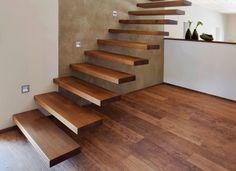 Escaleras | PATAGONIA Flooring