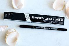 BareMinerals Round The Clock Cream-Glide Eyeliner Review   Liezl Jayne