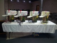 Pastor appreciation at Evangelistic Center Church in KC