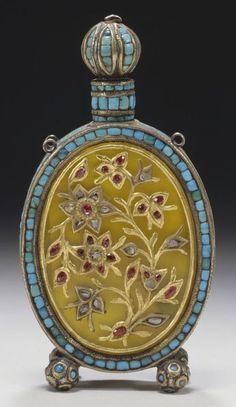 1800s Perfume Bottle