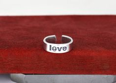 Mario Love Ring  1UP  Nintendo  Video Game by fromtheinternet