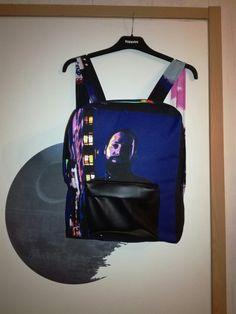backpack pattern from Villa&Villa