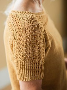 Ravelry: Diane pattern by Berroco Design Team ~ FREE pattern