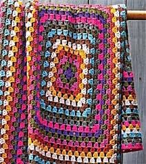 Image result for mile a minute afghan crochet patterns