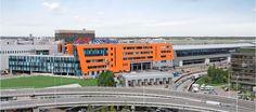 Sheremetevo Airport http://jamaero.com/airports/Airport-Sheremetyevo-Moscow-Russian_Federation