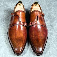 unique // #shoes #menswear