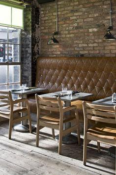 Gallery of Pizza East / Michaelis Boyd - 15