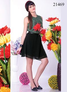 Indian Readymade Kurta Women Party Anarkali Designer Dress Tunic Bollywood Kurti #KriyaCreation