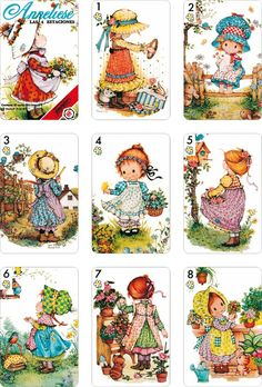 Home Hobby Room - Hobby For Women Pictures - Hobby Fai Da Te Ideas - Hobby Ideas Projects - Easy Hobbies, Hobbies For Kids, Hobbies That Make Money, Holly Hobbie, Finding A Hobby, Hobby Horse, Marianne Design, Vintage Paper, Vintage Children