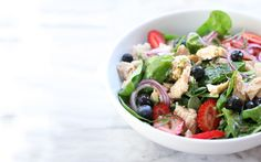 20 Summer Salad Recipes You Won't Want to Miss