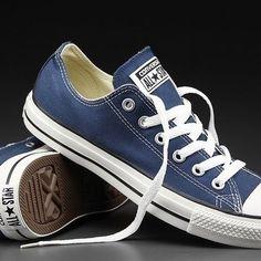 d6152b47731 Chaussures All Star Ox Navy e17. Chaussures SportChaussures ConverseBasket  ...