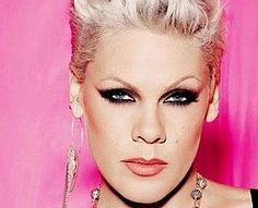 P!nk is the new face for COVERGIRL Cosmetics | NovaFM
