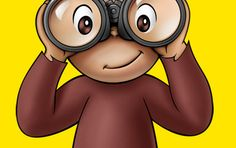Curious George! Apple - Trailers - Curious George