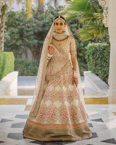 #TrendAlert: Real Brides Who Wore White Chooda On Their Wedding