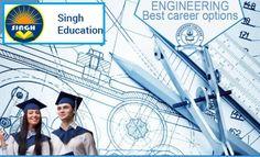 Best Career in Engineering