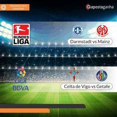 Pra dar início no fim de semana, já colocamos vocês dentro das maiores Ligas Europeias... Vejam os prognósticos que separamos com jogos da Bundesliga e Liga BBVA... Confere!!!  http://padlock.link/celvsget-bbva-craveiro http://padlock.link/darmvsmain-bundesliga-craveiro  #apostas #apostaganha #prognóstico #apostasonline #bbva #bundesliga