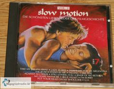 #Slow#Motion#Cd