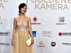 #SibelKekilli #goldenekamera #goldenekamera2016 #goka #goka16 #RoterTeppich #RedCarpet @sibel_kekilli