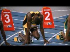 Usain Bolt: The Fastest Man Alive (58 minutes)