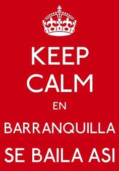 En Barranquilla se baila así