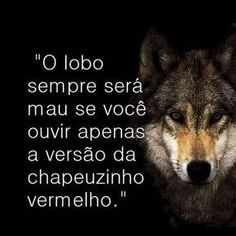 Frases Inspiracionais Postive Quotes, Anime Wolf, Lone Wolf, Simple Words, Some Quotes, Good Vibes, Positive Vibes, Sentences, Texts