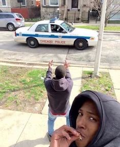 Cops Admit the Moment They Realized They Were Wrong About a Case Stupid Memes, Stupid Funny, Funny Memes, Gangsta Girl, Reaction Pictures, Funny Pictures, Urbane Fotografie, Current Mood Meme, My Vibe