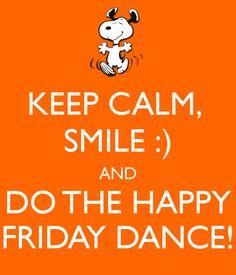 Happy Friday... :)