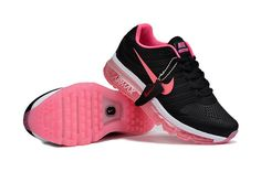 Cheap Discount Nike Air Max 2017 Women's Running Shoes Black Pink at the best shop.uk, including Nike, Adidas and New Balance. Zapatos Air Jordan, Air Jordan Shoes, Nike Air Max, Air Max Sneakers, Sneakers Nike, Nike Trainers, Michael Jordan Shoes, Air Max Women, Comfy Shoes